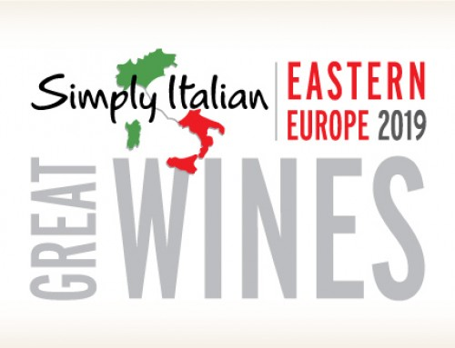 Simply Italians Great Wine Tour 2019
